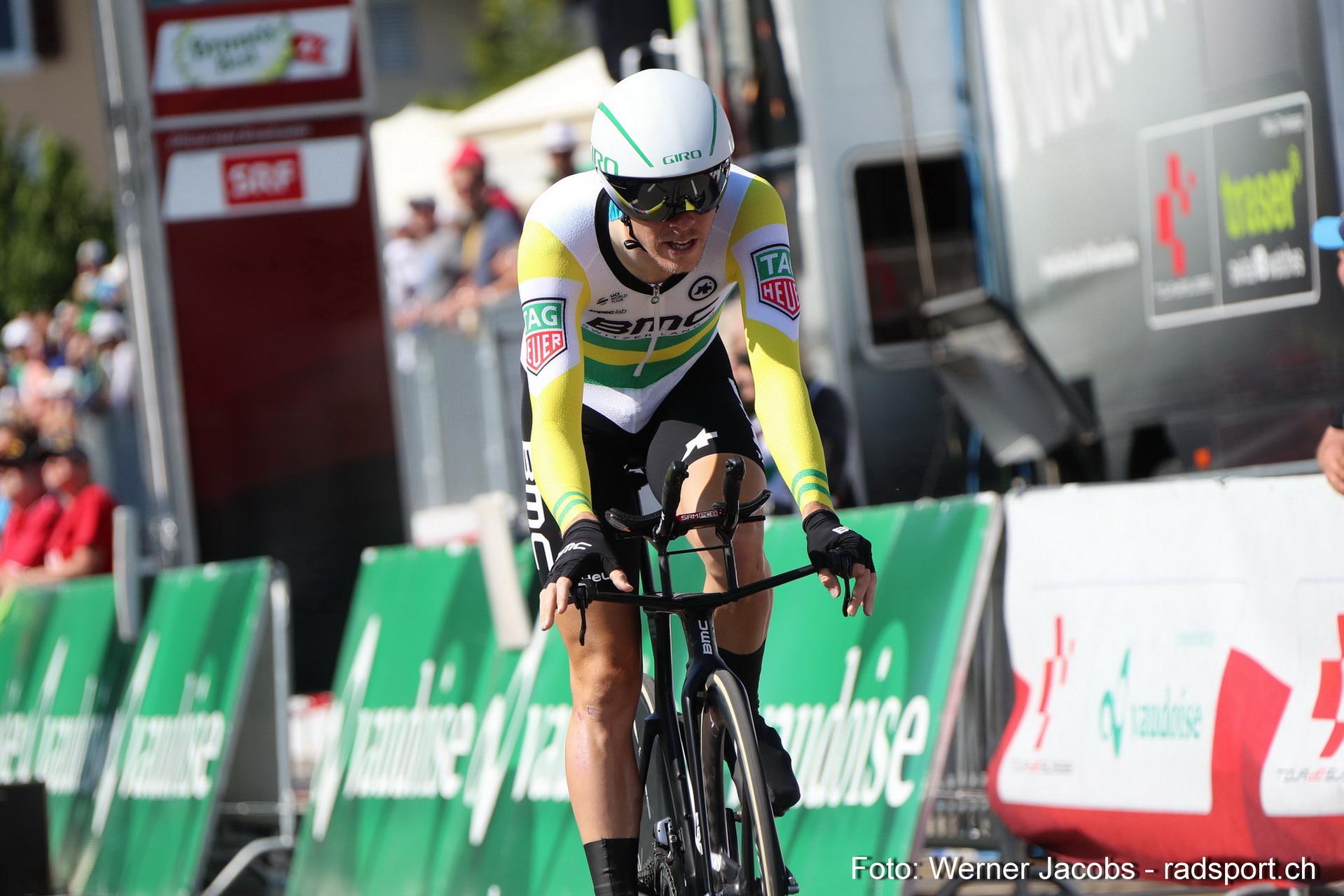 Tour de Suisse Prolog 2017