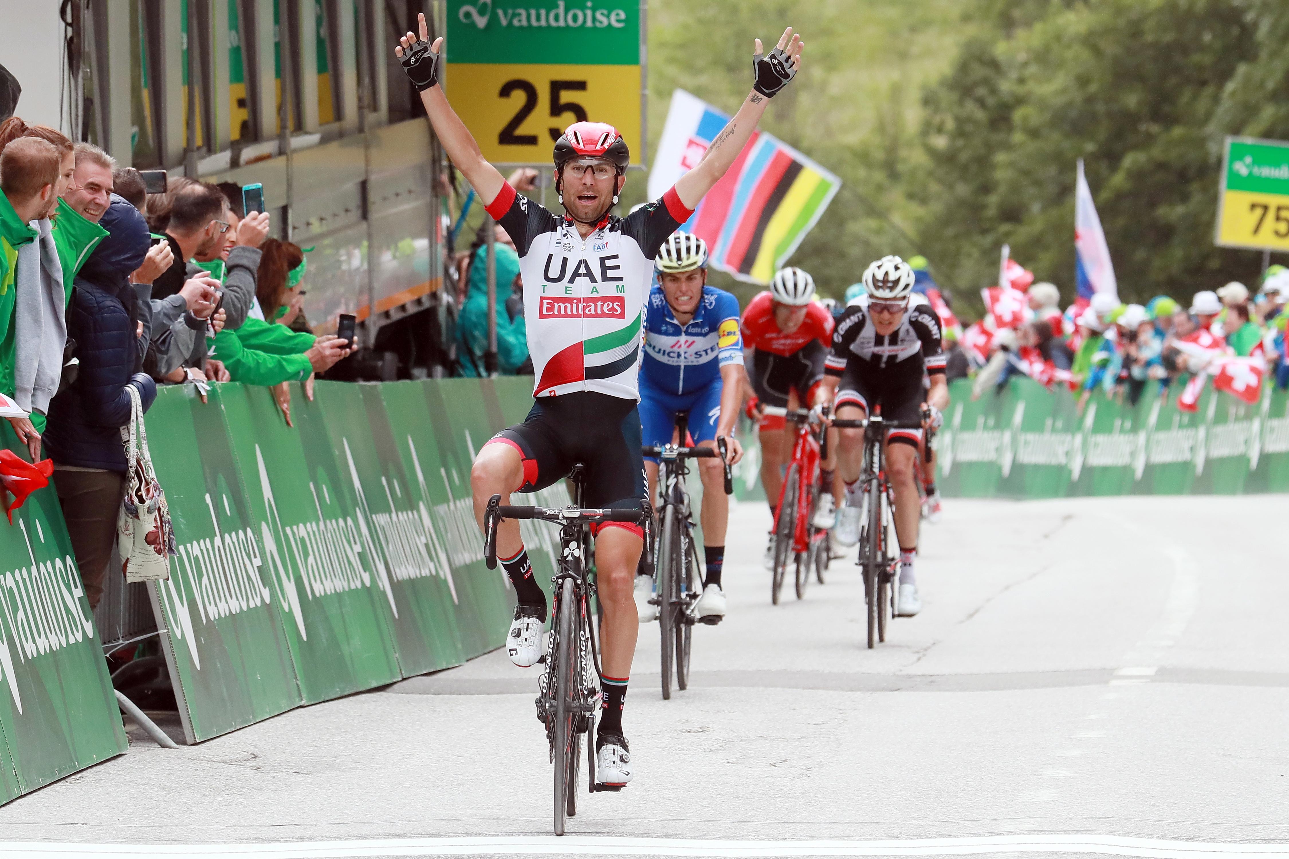 Radsport News Ch